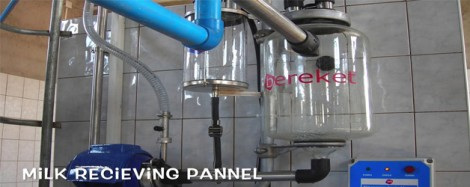 """Chadha Bereket """"Swing Over"""" Milking Parlour – Most Cost Effective"""