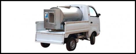 Industry Leader in Milk Vending Machines for Loose Milk Marketing