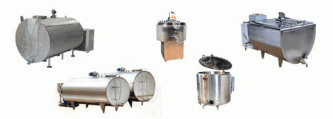 Importance of Bulk Milk Coolers for Quality Milk